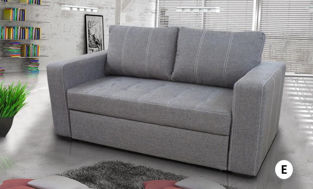 Rodriges ágyazható kanapé(MB) - Kanapék