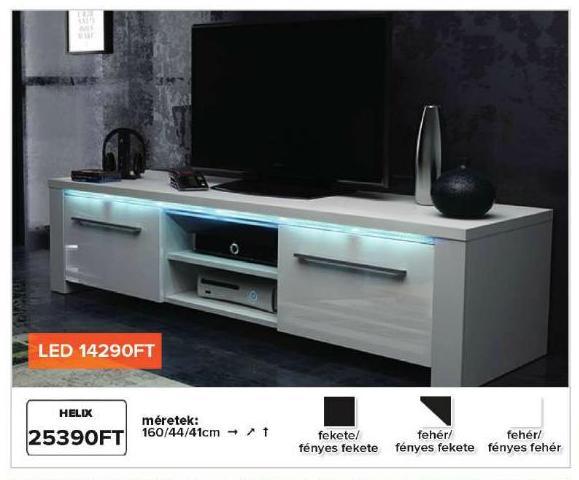 Helix TV állvány(WIP) - TV állványok