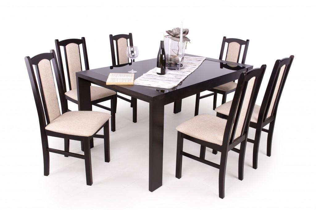 Sophia 6 személyes étkező (Piero asztal)  DV  - Étkező garnitúrák 8b82fefdd3