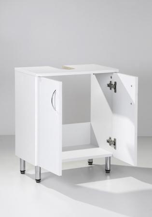 Light 50 mosdó alatti fürdőszoba szekrény(HB) - Fürdőszoba ...