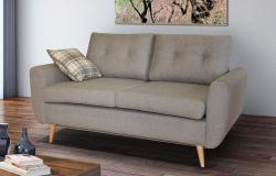 Cherry sofa (MB)